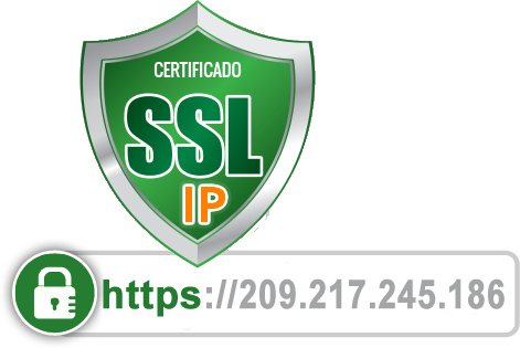 Certificado Digital SSL para IP publica